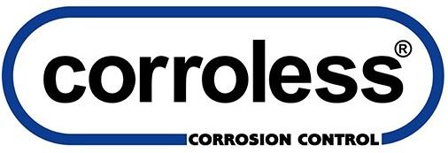 Corroless