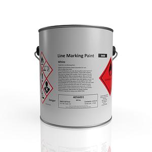 Axalta - Line Marking Paint