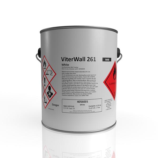 Axalta – ViterWall 261