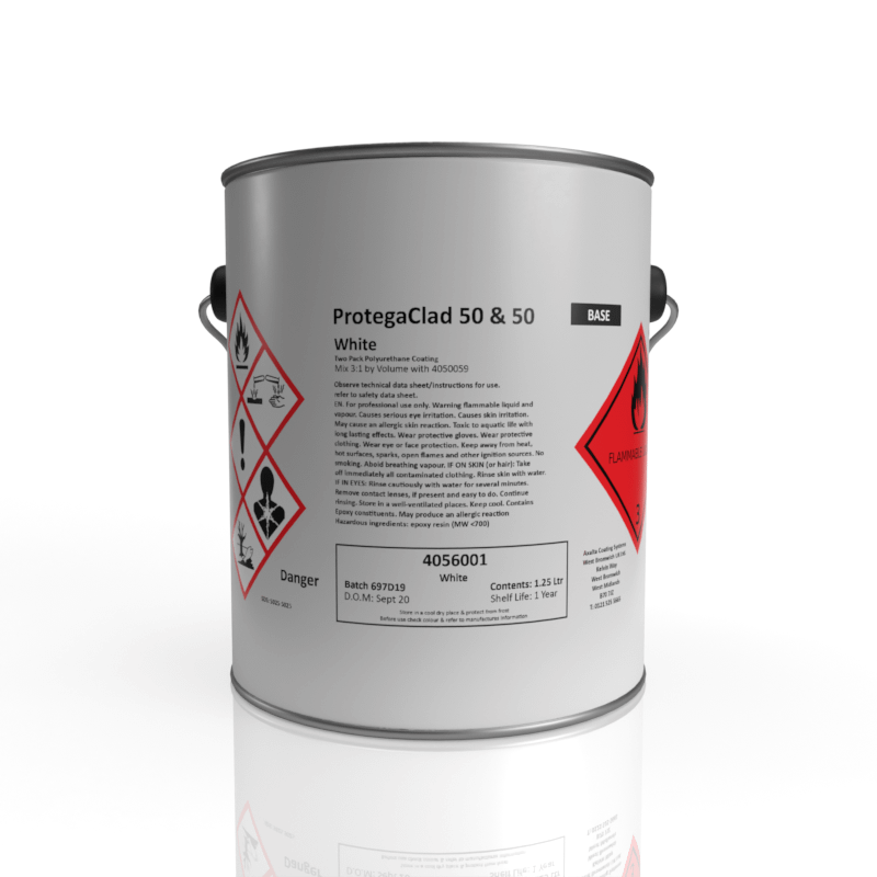 Axalta - ProtegaClad 50 & 50